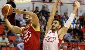 الرياضي يختار التوقيت المناسب للثأر من بيروت ويُتوج بطلاً لدورة دبي