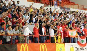 3 فرق لبنانية في نصف نهائي بطولة دبي الدولية