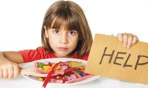 """غذاء """"يُسكِت"""" أعراض الـ""""ADHD"""""""