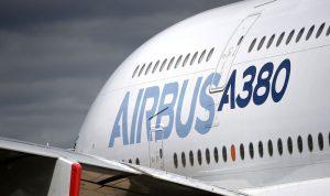 """السعودية ستشتري 65 طائرة """"إيرباص"""" بـ7,4 مليار دولار"""