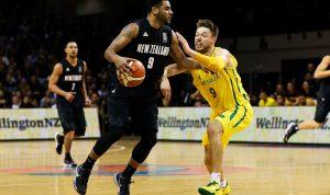 منتخب نيوزيلندا يحضر بفريقه الاساسي لمواجهة لبنان