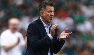 مدرب باراغواي يستقيل بعد 5 أشهر من تعيينه!