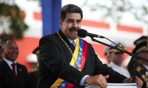 ردًا على العقوبات… فنزويلا تطرد سفيرة الاتحاد الأوروبي