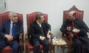 أبو فاعور: لولا المصالحة لم يكن هناك إعادة بناء للوطن