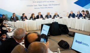أبو زيد: لإنجاح المبادرة الروسية لاعادة النازحين