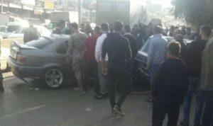 جريحان بحادث سير في العبدة عكار