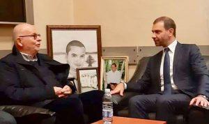 كبارة لأفيوني: كُنّ صوت طرابلس على طاولة مجلس الوزراء