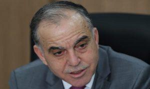 تجميد قرار القاضي علي إبراهيم ومفاعيله