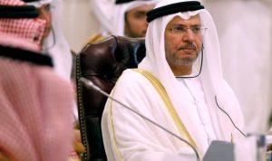 الإمارات: السعودية هي من يقرر استمرارنا في مساندة الاستقرار في اليمن