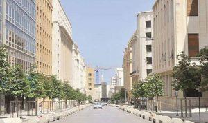 السعيدي: قد يتمّ خَفض تصنيف لبنان في آب