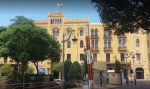 بلدية بيروت توضح المقصود بالتصريح للدخول الى الاحياء المنكوبة
