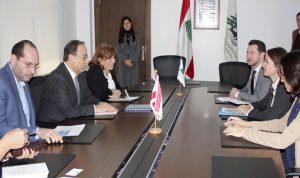 بطيش تابع اتفاقية القرض الميسر مع البنك الدولي