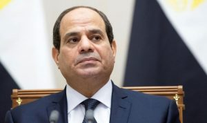 السيسي: مصر تدعم استقرار السودان