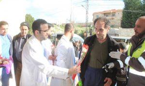 ممثل جبق عن مستشفى الفنار: على الوزارة تفعيل الرقابة
