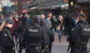 قتيلان بإطلاق نار في ميونيخ