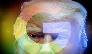 """شركة """"غوغل"""" تتجسس على الروس"""