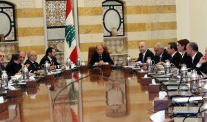 أولويتا لبنان… الإنقاذ المالي ودرء خطَر العقوبات