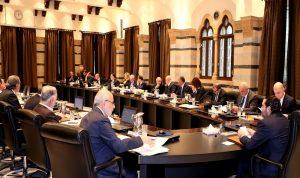 لا خلاف داخل الجلسة حول ملف تعيين المجلس العسكري