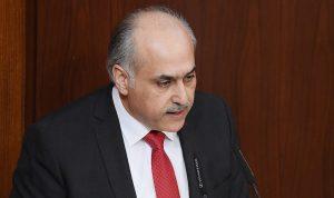 أبو الحسن: لصرف كامل المستحقات البلدية