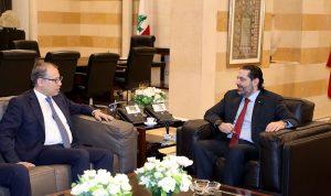 """الأمم المتحدة تؤكد دعم لبنان لتطبيق التزامات """"سيدر"""" و""""روما"""""""