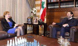 """""""المُستقبل"""" يُنافس نفسه في طرابلس: ترشّح ابن شقيق كبارة"""