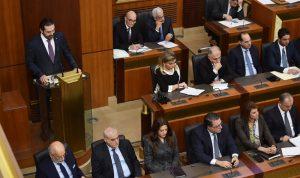 الحكومة تنال الثقة بـ111 صوتًا.. وأولى المعارك مع الكهرباء!