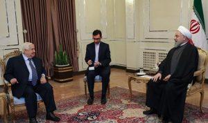الحواضن الشيعية ضمانة النفوذ الإيراني في سوريا