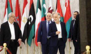 """""""الحزب"""" حدّد الأجندة اللبنانية لـ""""مرحلة ما بعد الموازنة"""""""
