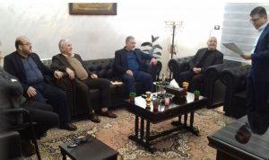 """""""أمل"""" و""""حزب الله"""": لمحاربة الفساد وتفعيل عمل هيئات الرقابة والمحاسبة"""