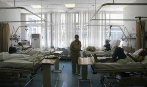 العاملون بالمستشفيات الحكومية جنوبا: السلسلة والا التصعيد