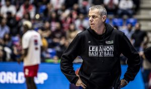 مدرب منتخب لبنان: الخطيب لم يطلب العودة والعقلية يجب ان تتغيّر