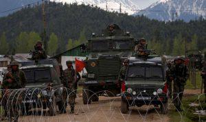 التوتر يتصاعد بين الهند وباكستان بشأن ولاية كشمير