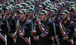 إيران: لن يستطيع أحد الاقتراب من سواحلنا إلا بإذن منا!