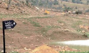 اسرائيل تعتقل لبنانيا في مزارع شبعا