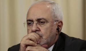 ظريف: سنعزز العلاقات مع دول سئمت من الترهيب الأميركي