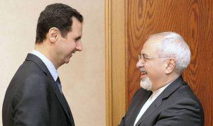 """قلق ايراني من """"تعريب"""" الأسد!"""