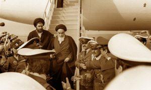 حكاية ثورة الخميني بين طهران وواشنطن وباريس
