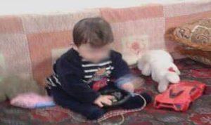 """في لبنان… لاجئٌ يعرضُ طفله للبيع عبر """"واتساب""""!"""