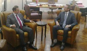شركة الطيران البولندية ستعاود رحلاتها للبنان