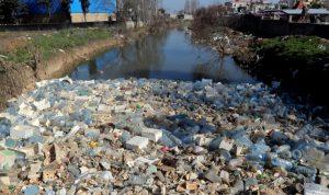"""""""الصناعة"""" ومصلحة الليطاني: التلوث الصناعي في النهر بات تحت السيطرة"""