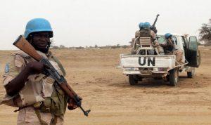 مقتل 3 جنود من قوات البعثة الأممية في مالي