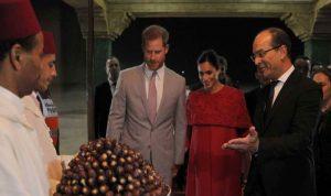 الأمير هاري في المغرب لدعم المرأة القروية