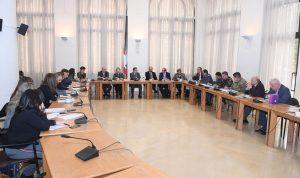 موسى: انطلاق عمل لجنة الوقاية من التعذيب أساسي