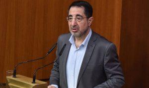 الحاج حسن: سنبقى مع الحراك في نفس الخط الإصلاحي