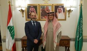 """رئيس """"السرياني العالمي"""": شركاء والسعودية في محاربة الإرهاب"""