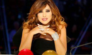 بالفيديو: نجوى كرم احتفلت بعيد ميلادها.. ووليد توفيق غنّى لها