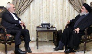 نصرالله: نتمنى مواصلة إيران دعمها لبنان بالرغم من كل المؤامرات