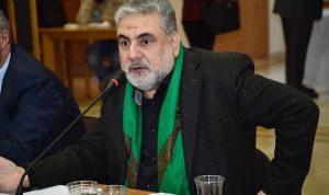 نواف الموسوي تقدّم بطلب استقالته من المجلس النيابي!