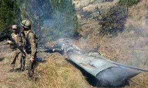 الهند وباكستان تتبادلان إسقاط المقاتلات ودعوات دولية للتهدئة