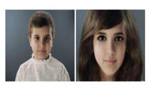 مستقبل رينا إبنة الـ8 سنوات… بين أيديكم!